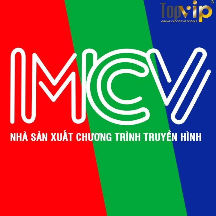 MCV là công ty truyền thông nổi tiếng tại TP. Hồ Chí Minh