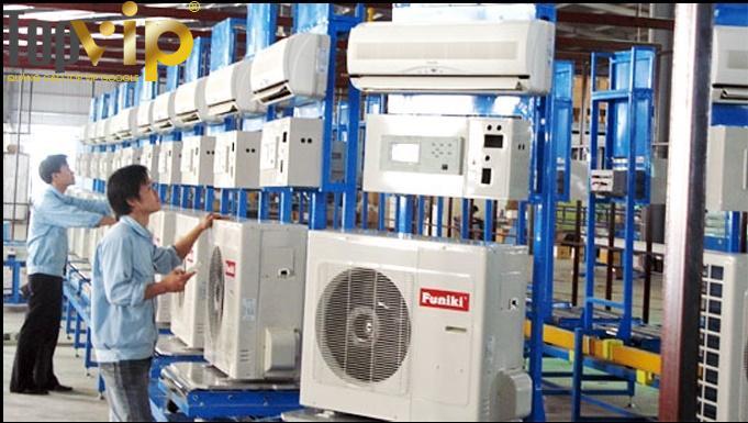 Trung tâm sửa chữa điện lạnh K9